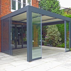 Fetcham-glass-and-steel-patio-extension